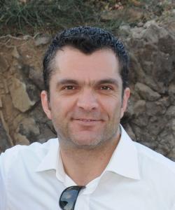 Dr. Ioannis S. Boziaris